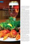 Pilzner na talerzu (Świat Alkoholi)