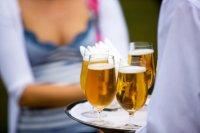 Kobiecy świat piwa.